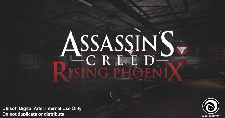 В Сети обнаружен Assassin's Creed: Rising Phoenix. - Изображение 1