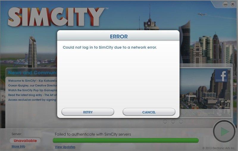 Катастрофа в SimCity: обзор зарубежной прессы. - Изображение 2