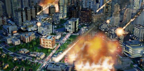 Катастрофа в SimCity: обзор зарубежной прессы. - Изображение 3