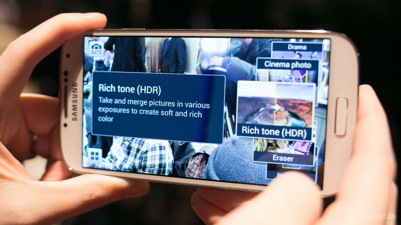 Electronic Arts планирует выпустить 16 игр для Samsung Galaxy S4 - Изображение 1