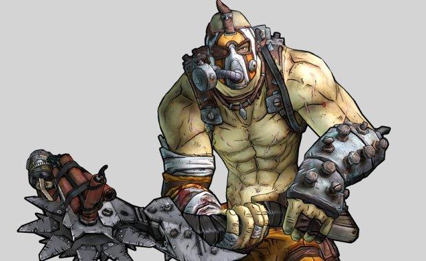 Новый герой Borderlands 2 - Изображение 1