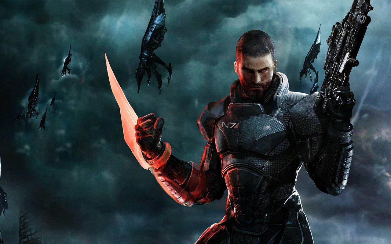 Новая часть Mass Effect - Изображение 1