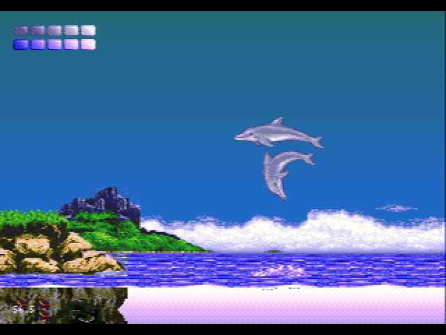 Идейный наследник Ecco the Dolphin стартовал на Kickstarter - Изображение 1
