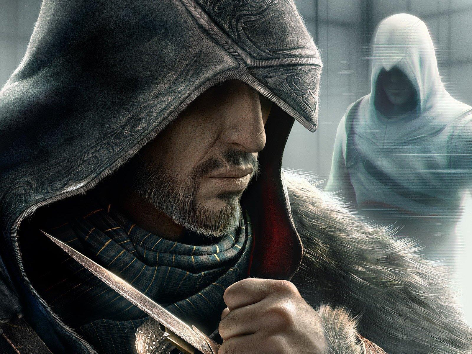 Ubisoft подтвердила разработку седьмой части Assassin's Creed - Изображение 1