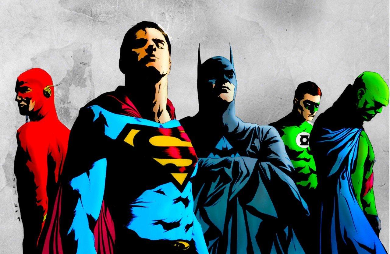 Warner Bros. определилась с названием и датой выхода новой Batman Arkham - Изображение 1