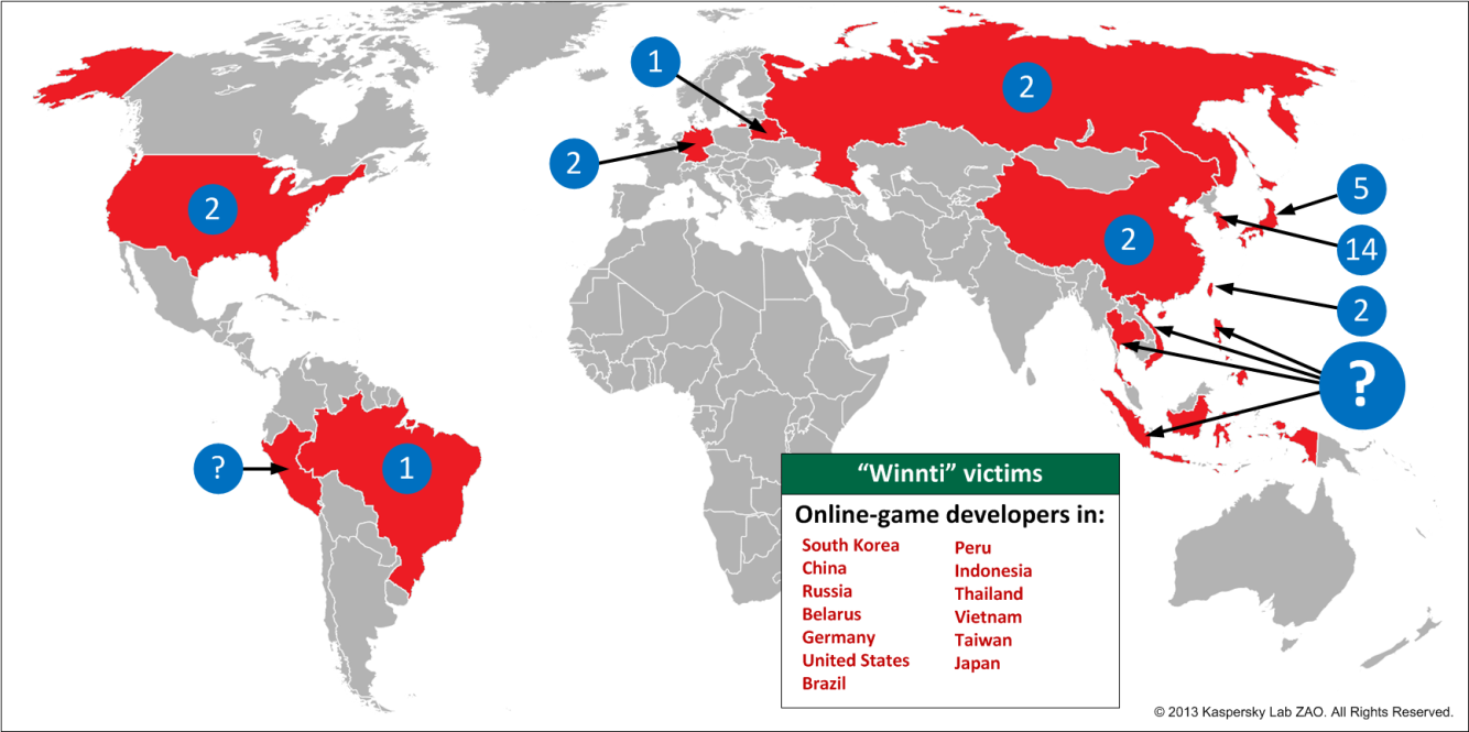 Хакеры атакуют онлайн-игры - Изображение 1
