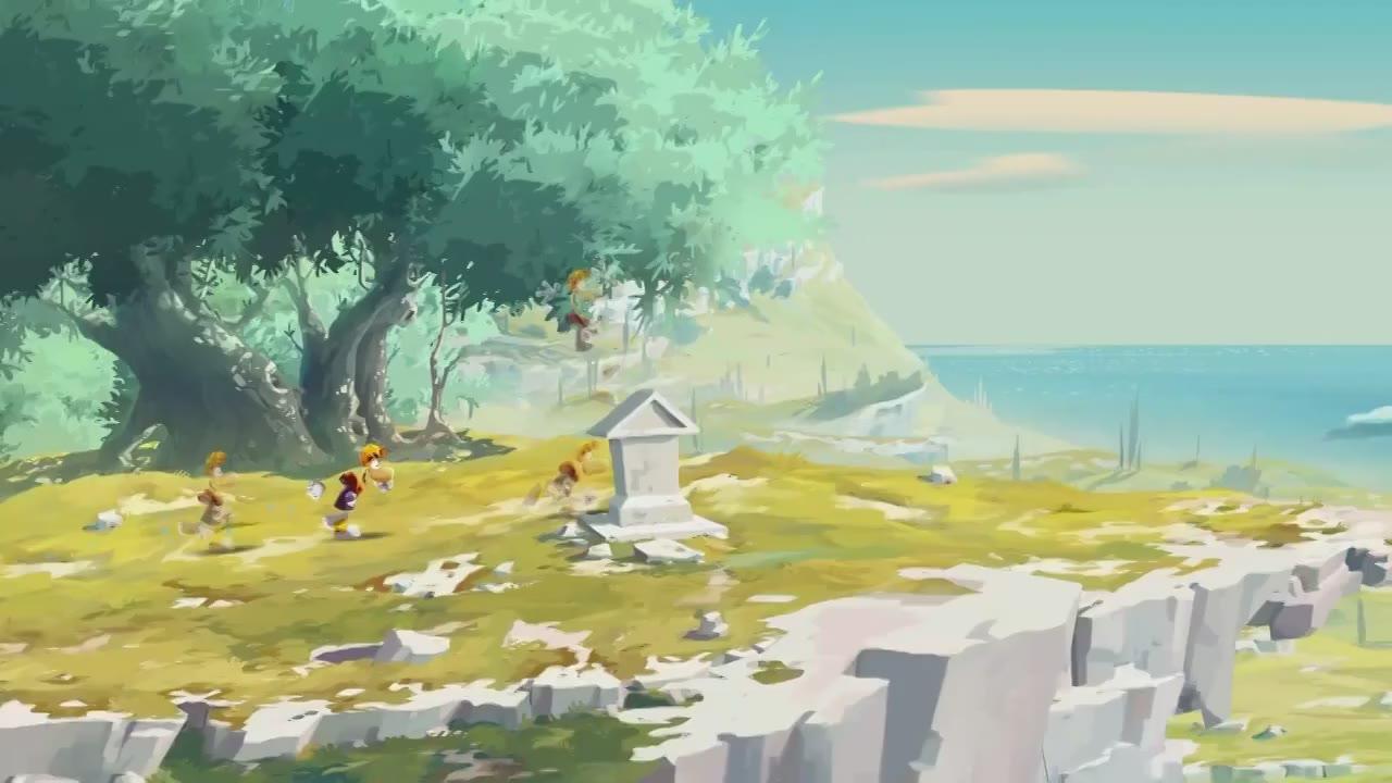 Перенос Rayman Legends позволил добавить в игру новые уровни - Изображение 1