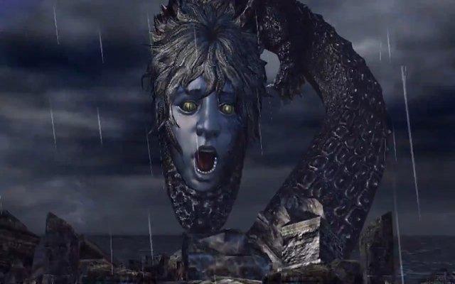Портативный ролевой боевик Soul Sacrifice получит демо-версию - Изображение 1