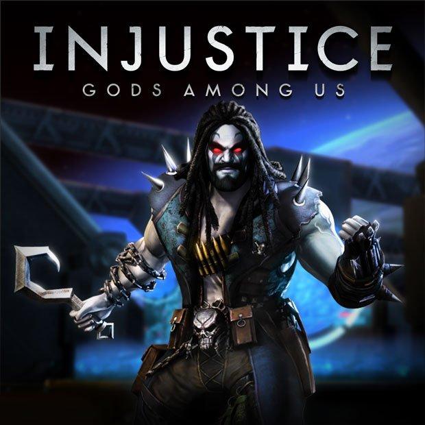 В Injustice: Gods Among Us появится новый персонаж. - Изображение 1