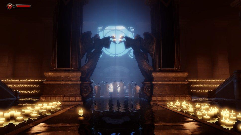 Valve вернула деньги недовольному покупателю BioShock Infinite - Изображение 1