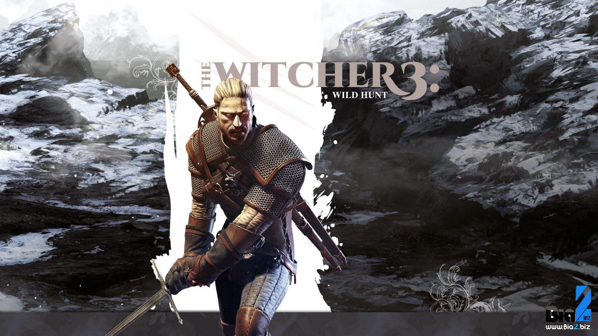 The Witcher 3: Wild Hunt будет исключительно синглплеерным проектом - Изображение 1