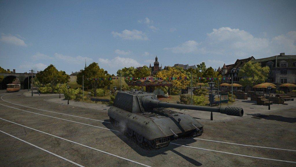 В Tanks от Mail.ru найден объект собственности Wargaming - Изображение 2