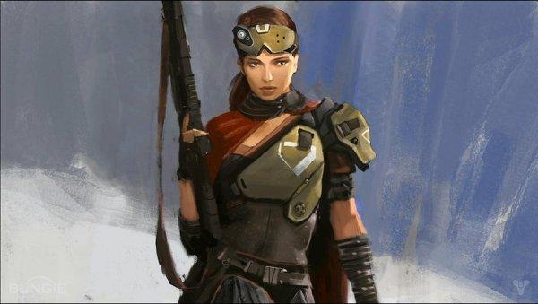 Игрокам в Destiny предложат три расы - Изображение 1