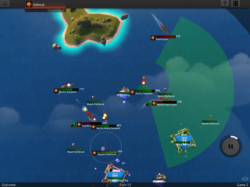 Мобильные новости за неделю: Leviathan: Warships и еще четыре игры. - Изображение 2