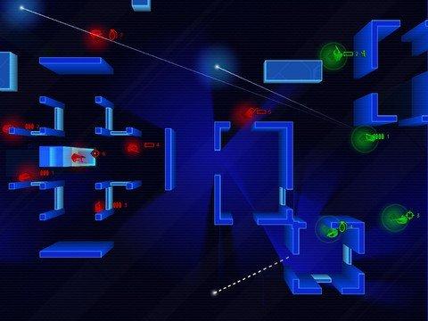 Мобильные новости за неделю: Frozen Synapse и еще семь игр - Изображение 5