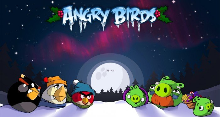 """Сценарист """"Симпсонов"""" будет работать над Angry Birds - Изображение 1"""