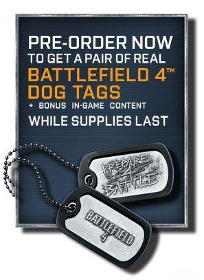 Стало известно содержание Battlefield 4 Deluxe Edition - Изображение 1