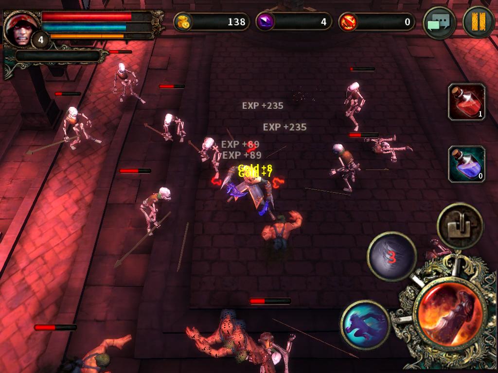 Мобильные новости за неделю: Dungeon Hunter 4 и еще шесть игр - Изображение 2