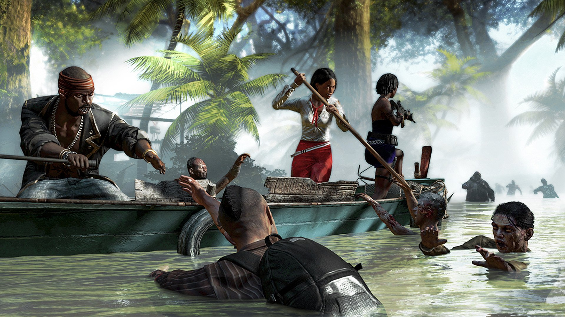 Dead Island 2 (2016) PC - Скриншот 3