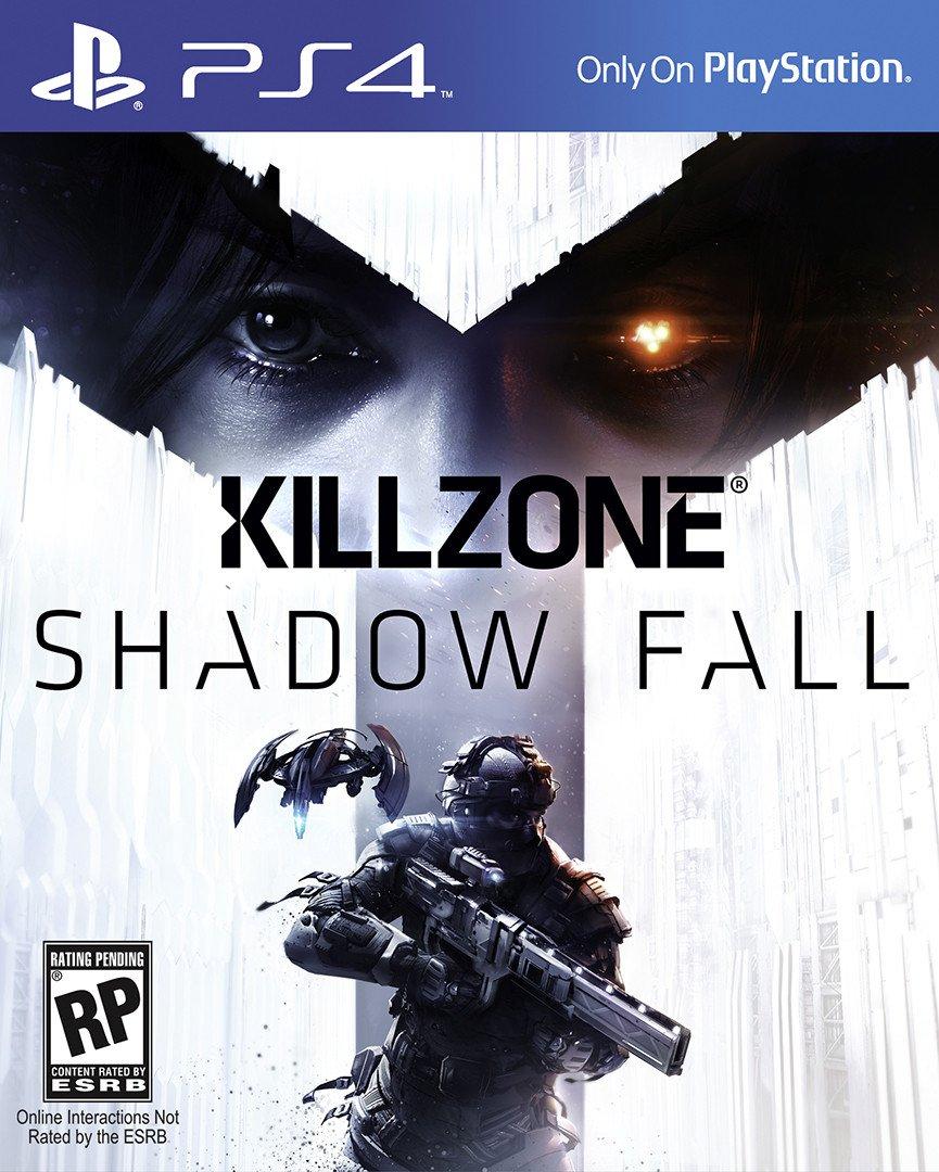 Официально анонсирована обложка Killzone: Shadow Fall - Изображение 1