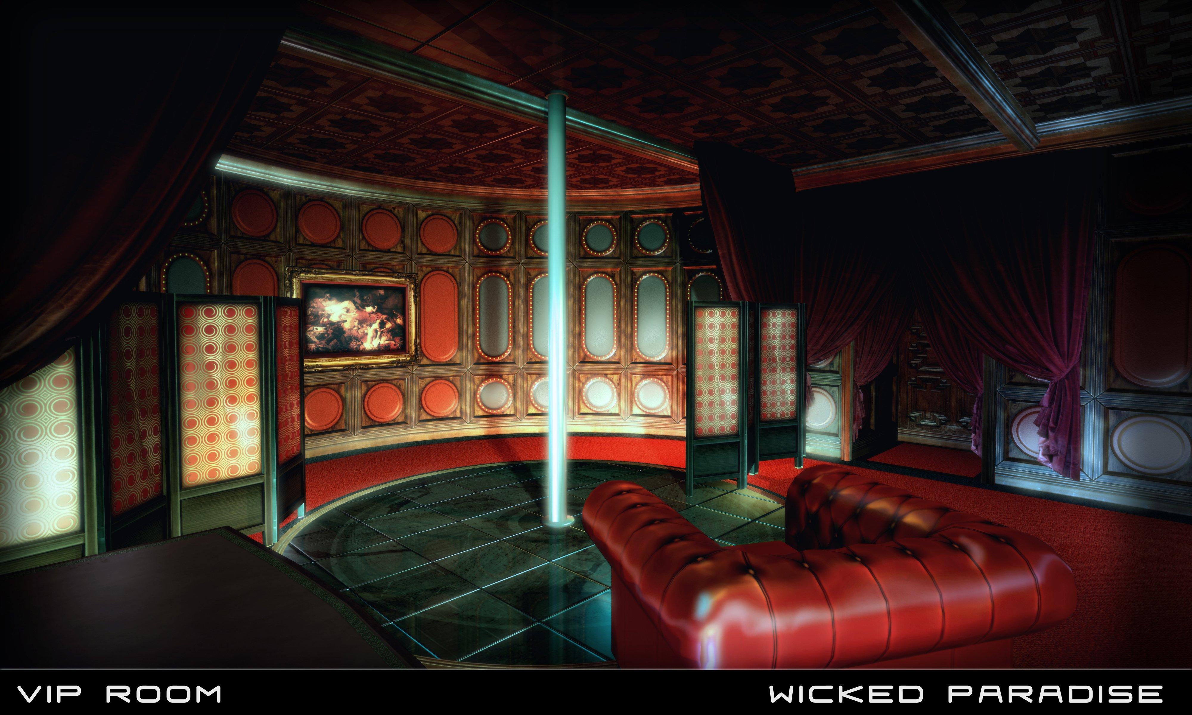 Стала известна первая эротическая игра для Oculus Rift - Изображение 1
