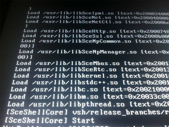 Playstation 4 работает на модифицированной версии FreeBSD 9.0 - Изображение 4