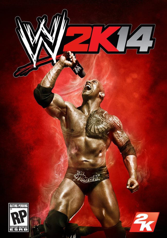Дебютный трейлер и бокс-арт WWE 2K14 - Изображение 1