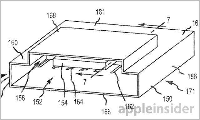 Apple объединит слот для карты памяти и порт USB - Изображение 1