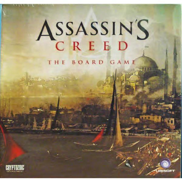 Новая игра в серии Assassin's Creed выйдет этой зимой - Изображение 1