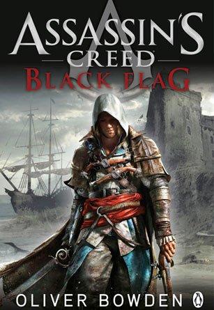 Книга по Assassin's Creed 4: Black Flag выйдет этой осенью - Изображение 1