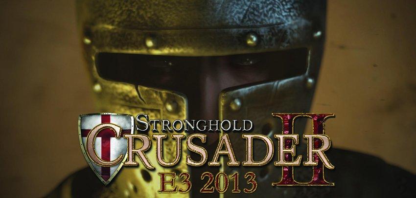 На E3 покажут Stronghold Crusader 2 - Изображение 1