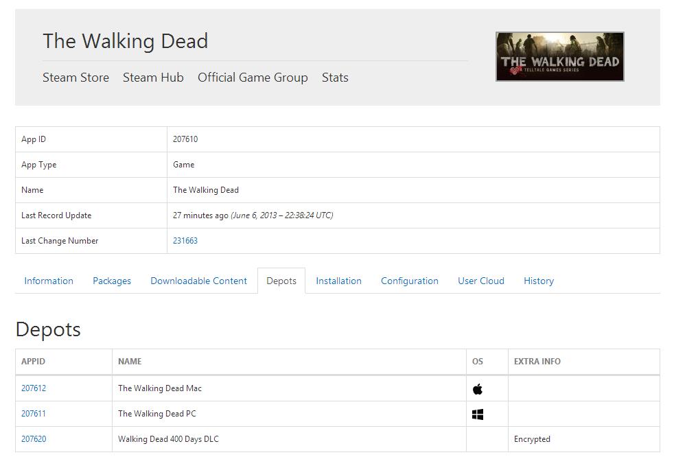 DLC «400 Days» для The Walking Dead: The Game  - Изображение 1