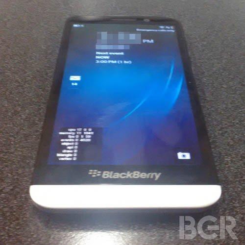 BlackBerry  выпустит смартфон  для геймеров - Изображение 1