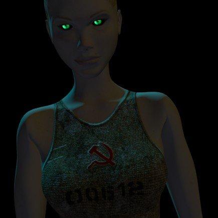 Анонсирован трейлер инди-игры про планету, колонизированную русскими - Изображение 1