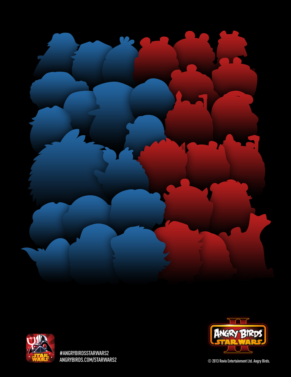 Rovio анонсировала Angry Birds Star Wars 2 - Изображение 1