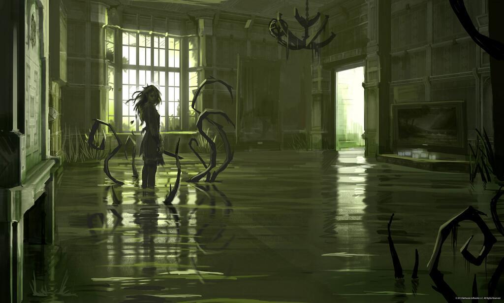 Авторы Dishonored обещают новые подробности DLC уже завтра - Изображение 1
