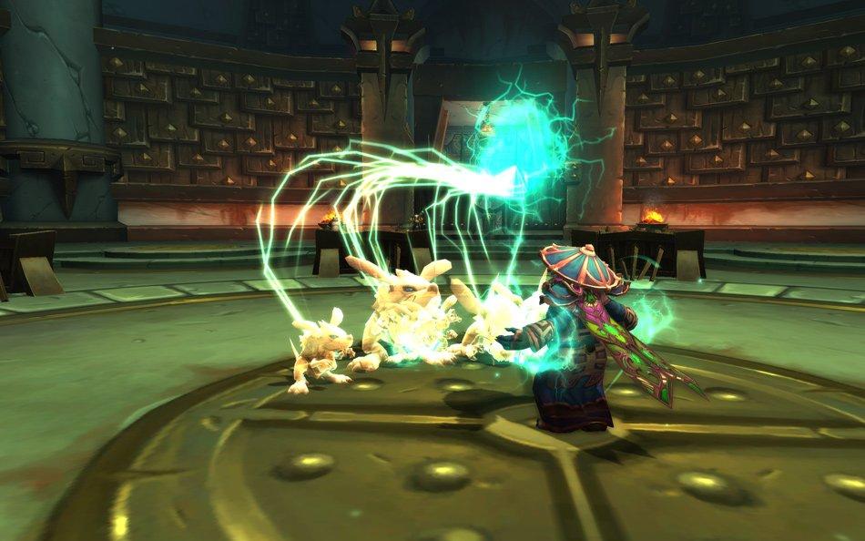 В World of Warcraft появится арена испытаний - Изображение 1