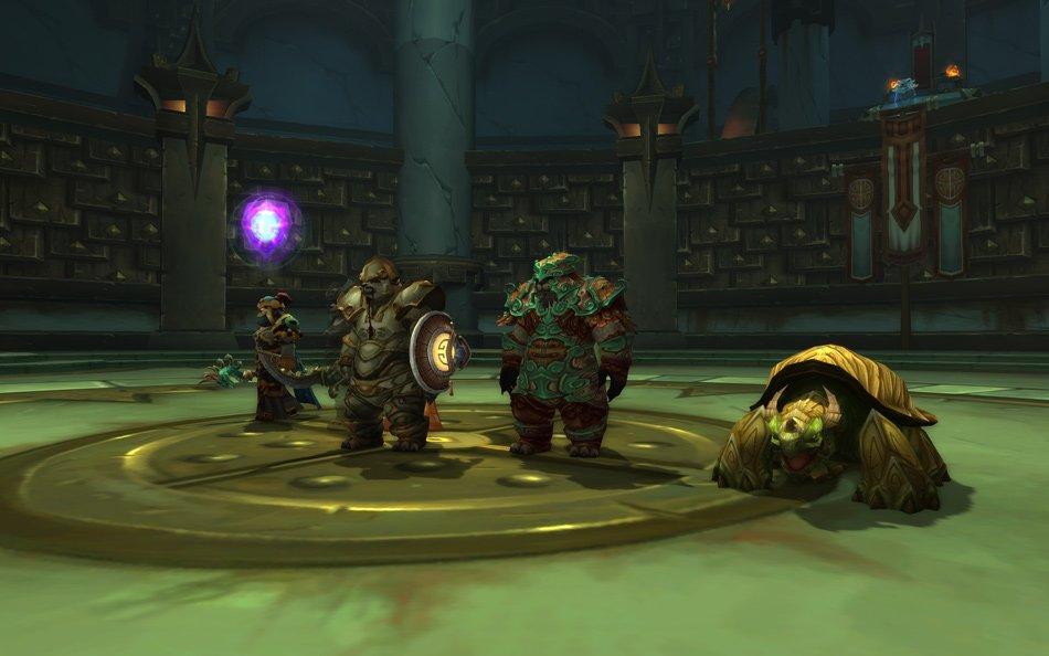 В World of Warcraft появится арена испытаний - Изображение 2