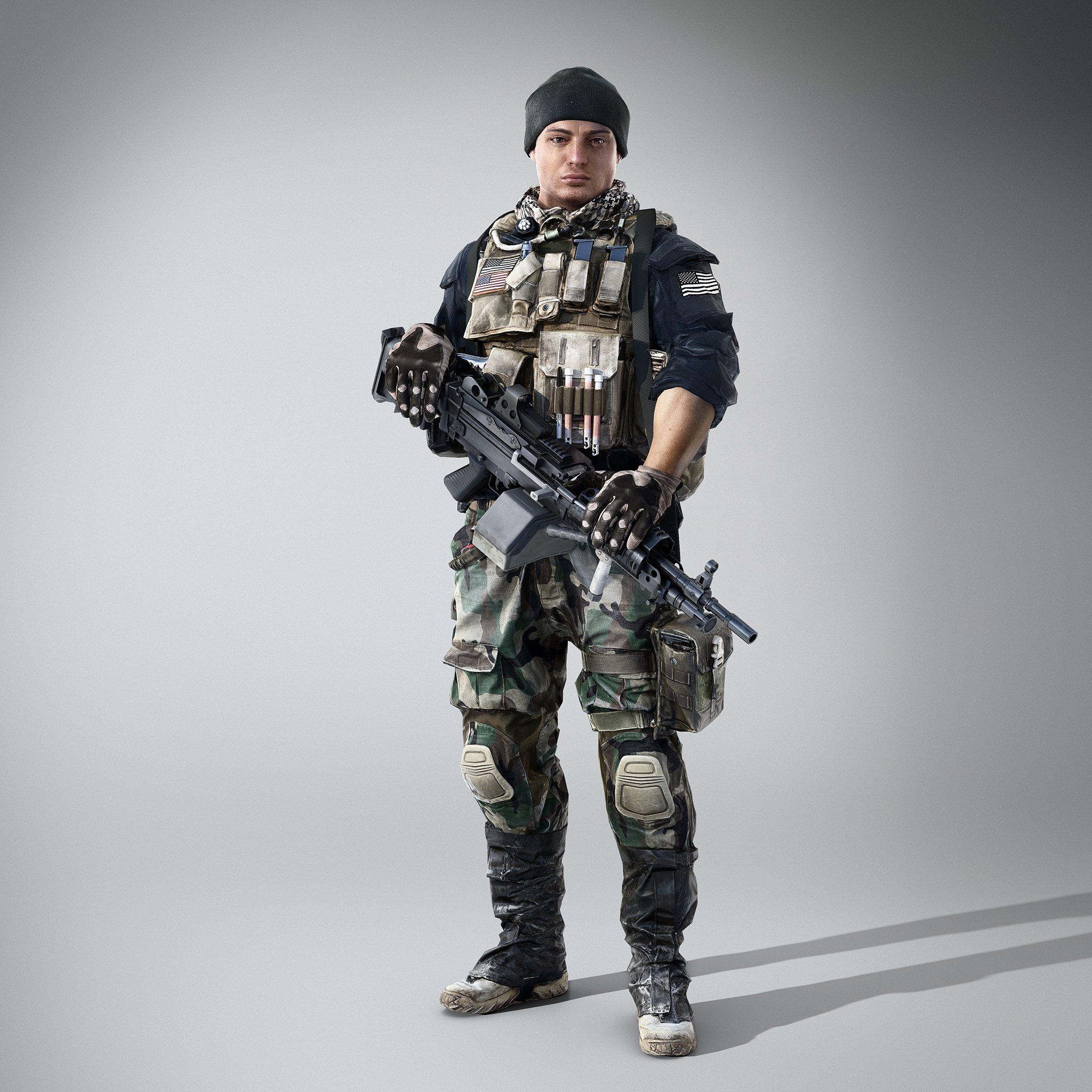 Стали известны детали сюжетной кампании Battlefield 4 - Изображение 1