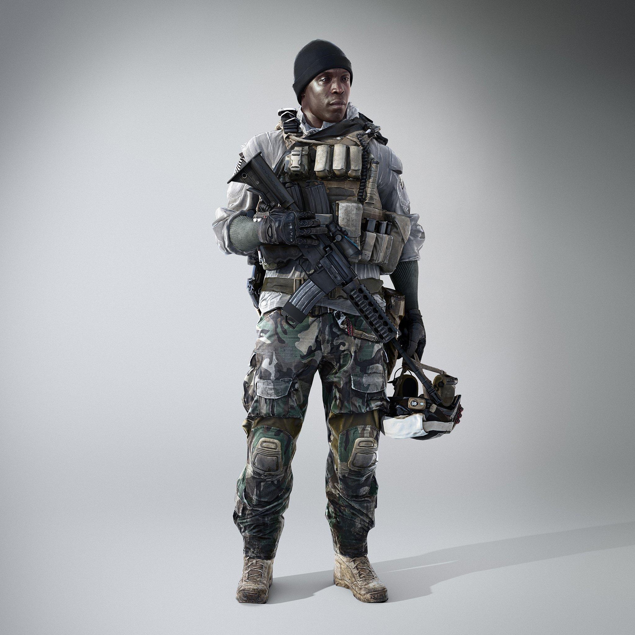 Стали известны детали сюжетной кампании Battlefield 4 - Изображение 2