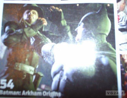 Безумный Шляпник появится в Batman: Arkham Origins - Изображение 1