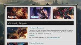 Сайт League of Legends обновился - Изображение 3