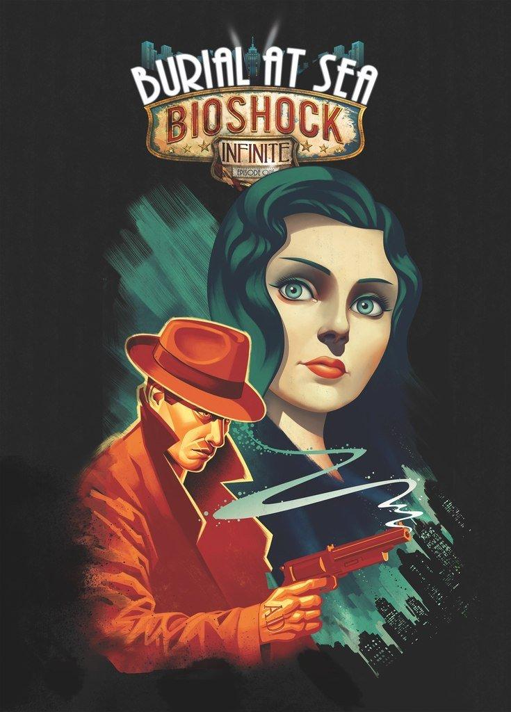 В сети появился тизер нового DLC для BioShock Infinite - Изображение 1