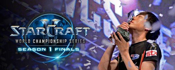 Объявлен победитель первого сезона WCS по StarCraft II - Изображение 1