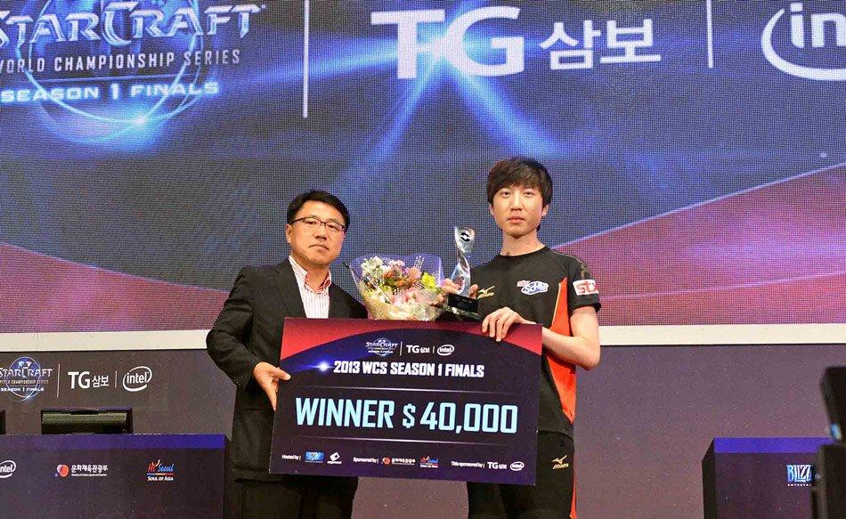 Объявлен победитель первого сезона WCS по StarCraft II - Изображение 5