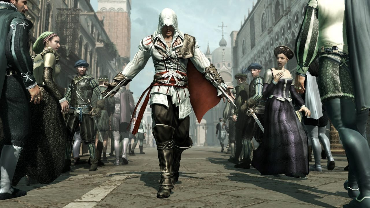 Проект «1666» может превратиться в новую часть «Assassin`s Creed». - Изображение 1