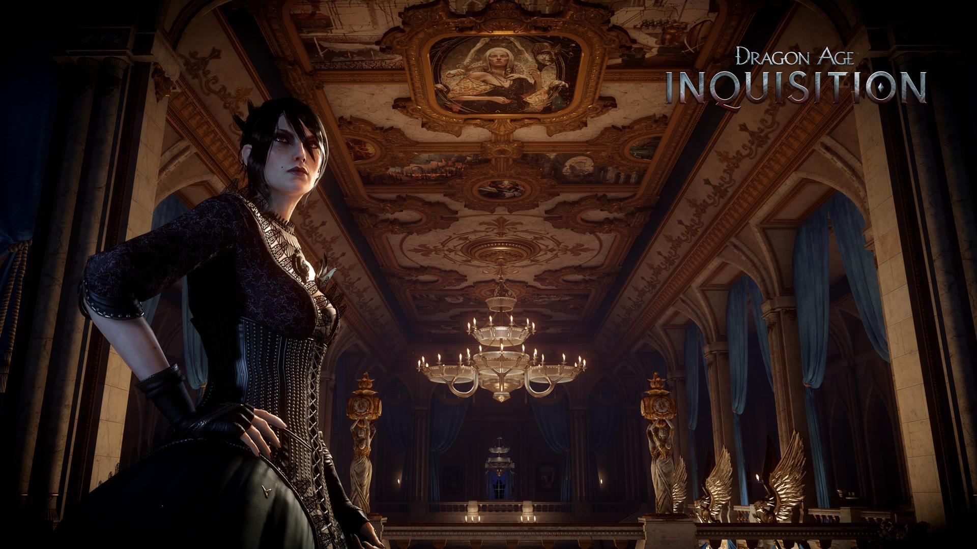 Dragon Age: Inquisition. Новый скриншот - Изображение 1