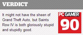 Западные издания пророчат успех Saints Row IV - Изображение 2