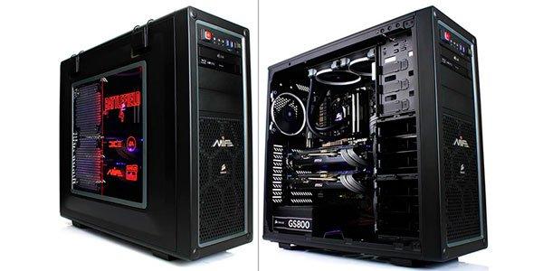 Стала известна конфигурация ПК для Battlefield 4 на выставке Gamescom. - Изображение 1