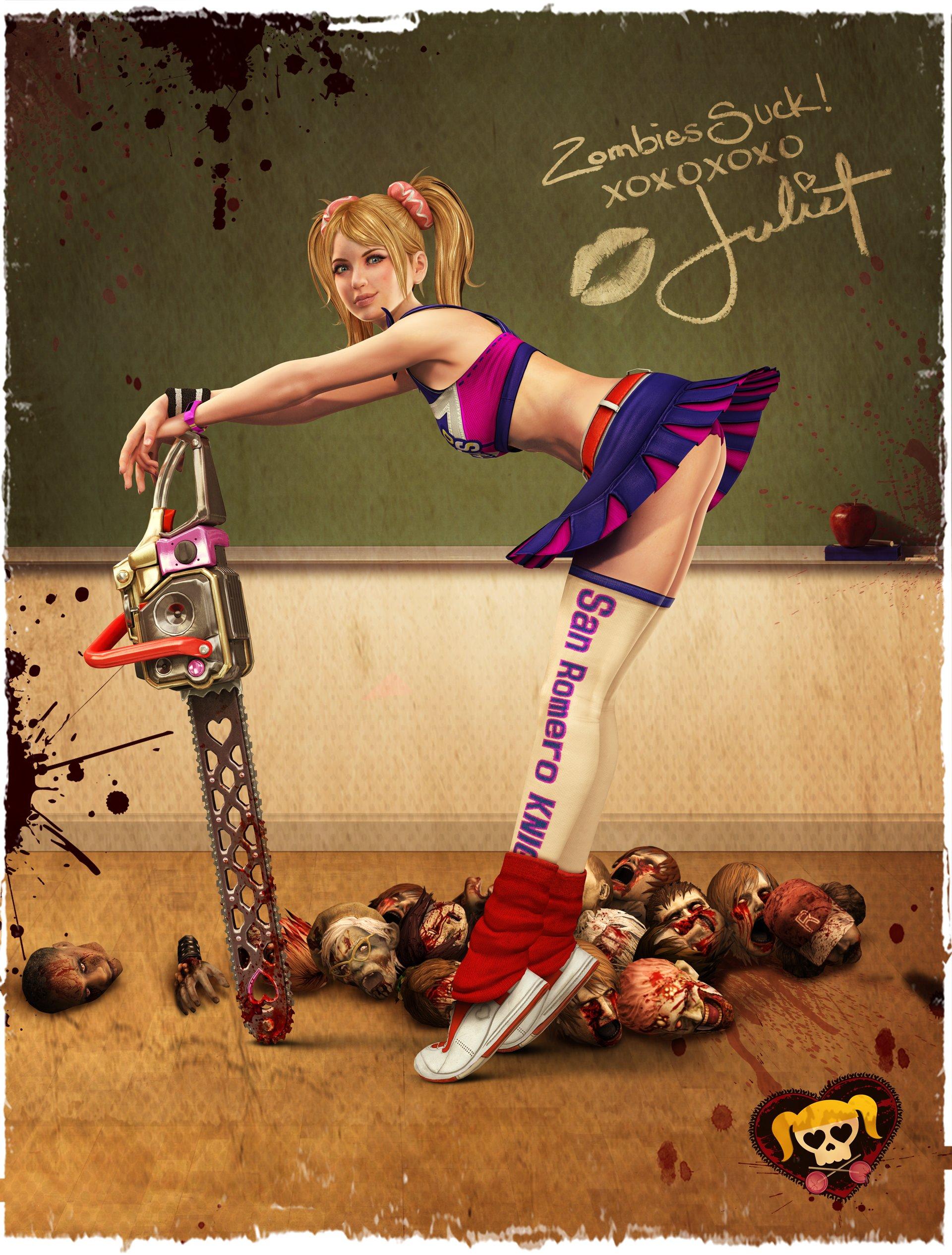 Джульет Старлинг попадет в Killer is Dead . - Изображение 1